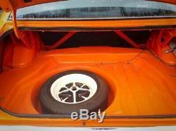 Uk Ford Cortina Gt Mk3 2 Porte Rare A Voir Mai Px Swap W-h-y 911 Escorte Capri
