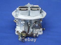 Weber 32 Dfm Carburettor Twin Choke Ford Crossflow Kent Cortina Escort Capri Gt