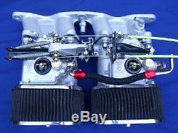Weber 40 Dcoe Carburateurs Ford Pinto Escort Rs 2000 40s Jumeaux Mk2 Mexique Capri